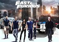 بالفيديو.. هكذا يتم تحطيم السيارات في سلسلة أفلام Furious
