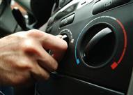 درجة حرارة المكيف المثالية داخل السيارة في الصيف