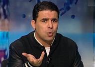 مذيع النهار يهاجم خالد الغندور بسبب مرتضى منصور ورمضان صبحي