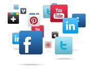 92% من الشركات الصغيرة والمتوسطة تستعين بشبكات التواصل الاجتماعي