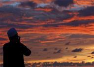 من هي صاحبة أول بيت تؤذن للصلاة من فوقه ؟