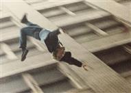 """ذهب ليسرق شقة فسقط من الطابق الـ""""20"""" بالإسكندرية"""