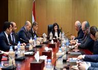 وزيرة الاستثمار: الحكومة تمد يدها للتعاون مع الكفاءات المميزة من الشباب