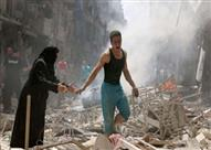 مصر تدين خرق اتفاق وقف العدائيات فى سوريا