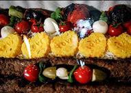 وجبة مشاوي في لندن بـ1100 يورو