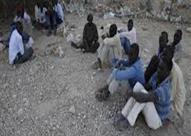 مصر ترحل 30 سودانيًا حاولوا التسلل إلى ليبيا