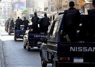 ضبط 6 مسلحين بحوزتهم أسلحة نارية وذخائر خلال حملة أمنية بالمنيا
