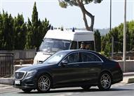 بالصور سيارات الملك سلمان بن عبد العزيز آل سعود