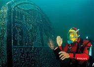 بالصور: أين ستجد أعظم آثار مصر الغارقة؟