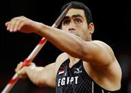 وزارة الرياضة تُنهي أزمة إيهاب عبدالرحمن