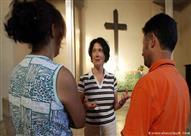 لاجئون مسيحيون مضطهدون ـ حتى هنا في ألمانيا؟