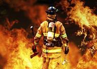 ماذا تفعل لو اندلع حريق في بيتك؟