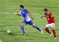 مباراة الأهلي وأسوان