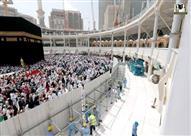 رئيس شئون الحرمين: إزالة المطاف المؤقت بالمسجد الحرام