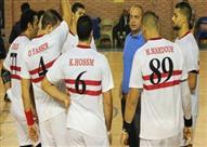 كرة يد- الزمالك يبحث عن رد الاعتبار أمام الترجي في نهائي كأس إفريقيا