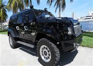 Knight XV أكثر السيارات المصفحة فخامة وأغلاها سعرًا - فيديو وصور