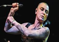 اختفاء المغنية الأيرلندية سينيد أوكونور في ظروف غامضة