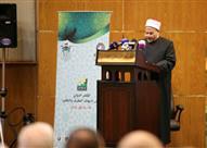 مفتي الجمهورية من الأردن: غياب التجديد سمح للجماعات الإرهابية بتضليل