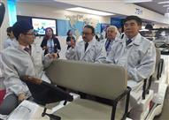 ZTE تنشيء مركز للتدريب على تكنولوجيا الجيل الرابع في مصر