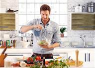 للرجل.. كيف تصبح طباخاً ماهراً خلال شهر في 6 خطوات فقط؟