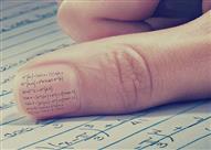 أشهر 7 طرق غش للطالب المصري في الامتحانات
