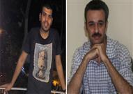 النيابة توجه 4 تهم إلى الصحفيين بدر والسقا بينها قلب نظام الحكم