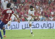 أهداف الشوط الأول المثير (الاهلي 2 - روما 2)