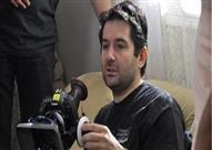 أبو لبن ينهار في صلاة الغائب على عائلته ضحايا الطائرة المنكوبة - صورة