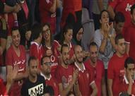 بالفيديو -أحمد الشيخ يعيد الأهلي للتقدم أمام روما