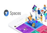 جوجل Spaces لنقاشات جماعية أكثر وضوحاً