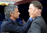 مانشستر يونايتد ينهي تعاقده مع فان خال