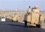 """""""أرواح مُعلقة على جبل الحظر"""".. مواطنو سيناء تحت نيران الطوارئ"""