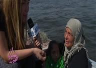بالفيديو.. أسرة مصرية تعيش في الماء 28 عامًا