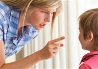 """كيف تتعاملين مع ردود طفلك """"الجريئة""""؟"""