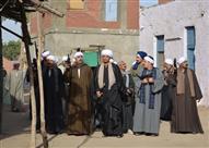 """القدر يسوق عمرو سعد لبيت سوسن بدر في """"يونس ولد فضة"""""""