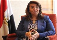 وزيرة التضامن الاجتماعي تشيد بجهود تمكين المرأة المصرية خلال اجتماع