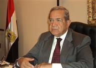 السفير جمال بيومي: زيارة ولي عهد أبو ظبي تؤكد قوة العلاقة بين البلدين