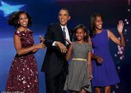 بالصور- منزل عائلة أوباما الجديد تتجاوز مساحته 761 متر وثمنه 4 مليون