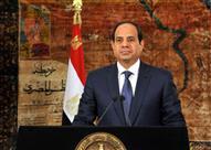 السيسي يمهل القوات المسلحة شهرًا لإعادة إصلاح كافة المنشأت المتضررة في أحداث المنيا