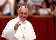 ماذا حدث للاجئين السوريين اللذين أنقذهم البابا؟
