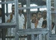 """""""جنايات الجيزة"""" تصدر اليوم الحكم على متهمي """"أحداث شارع السودان"""""""