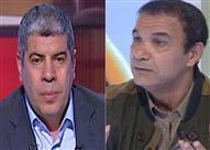 """التليفزيون المصري يقرر وقف """"شوبير"""" و""""الطيب"""" لنهاية الموسم"""