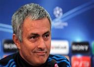 ماذا قال مورينيو عن قيادة مانشستر يونايتد؟