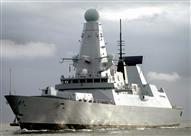 الاندبندنت: بريطانيا على وشك إرسال سفينة حربية لجنوب البحر المتوسط