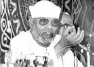 رسالة من الشيخ الشعراوي لمن يقول أن هناك اخطاء إملائية فى القرآن