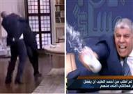 مذيع العاصمة عن خناقة شوبير والطيب: الأمة العربية سقطت