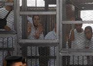 """إعادة محاكمة ١٥٥متهمًا بقضية """"اقتحام قسم كرداسة"""""""