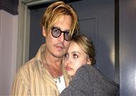 ابنة جوني ديب تساند والدها بعد اتهامات زوجته الأخيرة