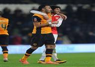 النني للمحمدي: أراك قريبًا في الدوري الإنجليزي (صورة)