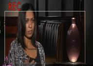 بالفيديو.. ريهام سعيد تستدرج فتاة المول قبل الهواء دون علمها